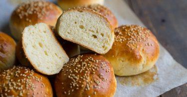 Хлебные булочки в духовке: рецепты, как в ресторане