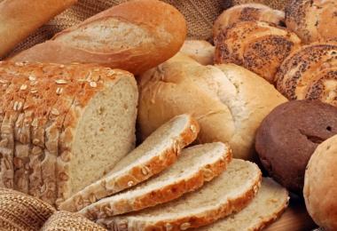 Рецепты домашнего хлеба в духовке на кефире