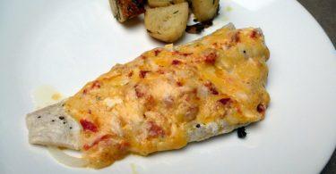 Рыба в омлете в духовке: рецепты