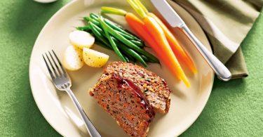 Мясное суфле: рецепт в духовке (из фарша)