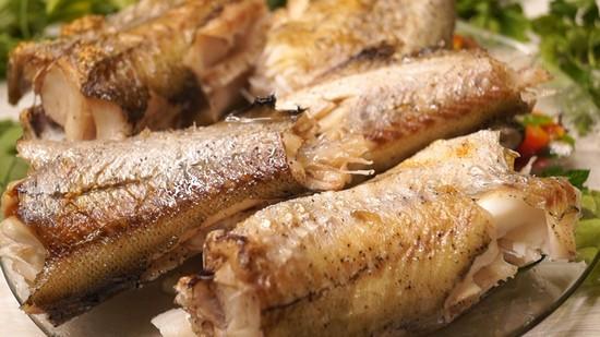 подходящий рецепт рыбы наваги в духовке
