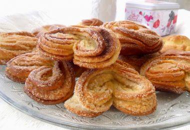 Рецепты сдобных булочек в духовке
