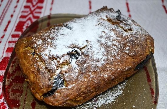 Тыквенный хлеб в духовке: лучшие рецепты