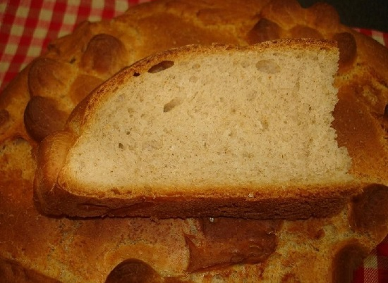 Цельнозерновой хлеб: рецепты