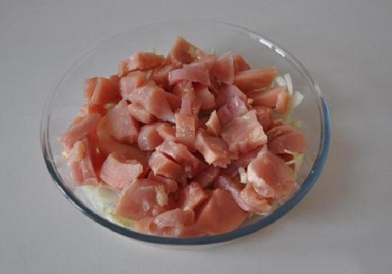 Стручковая фасоль в духовке: рецепт