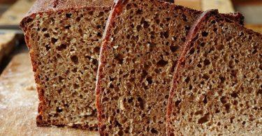 Рецепты хлеба из гречневой муки в духовке для всех хозяюшек