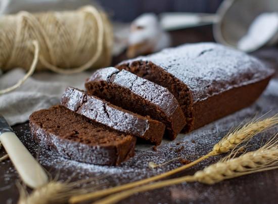 Как испечь отличный шоколадный кекс?