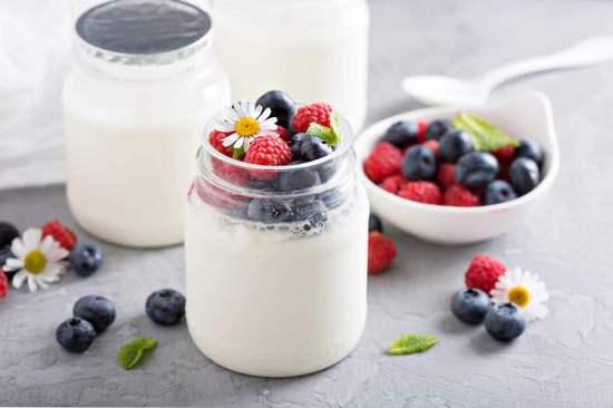 Классический домашний йогурт в духовке: рецепт пошаговый