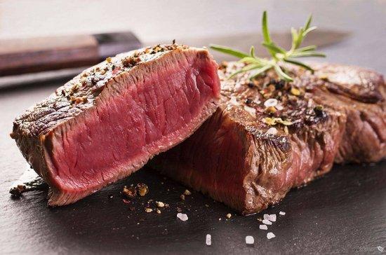 Как готовить стейк из говядины в духовке?